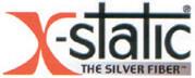 Fibra antibacteriana y antiestatica generada a partir de plata pura