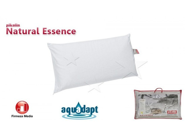 Almohada Natural Essence 90