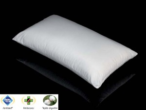 Almohada Popular Doble Funda de Mash