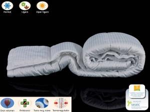 Imagén: R. Nórdico Fibra Hueca Siliconada 250 grs/m2 - Mash Antiácaros