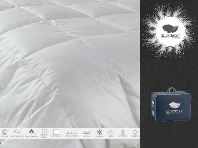 Relleno Nórdico Kit Duvet Universal Premium Duvedecor