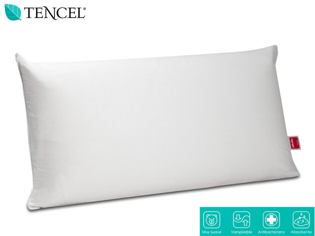 Funda Almohada Impermeable y transpirable Tencel Pikolin