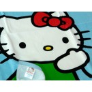 Toalla Playa Hello Kitty globo