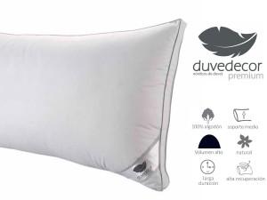 Cojin Cuadrante Duvet Duvedecor Supreme