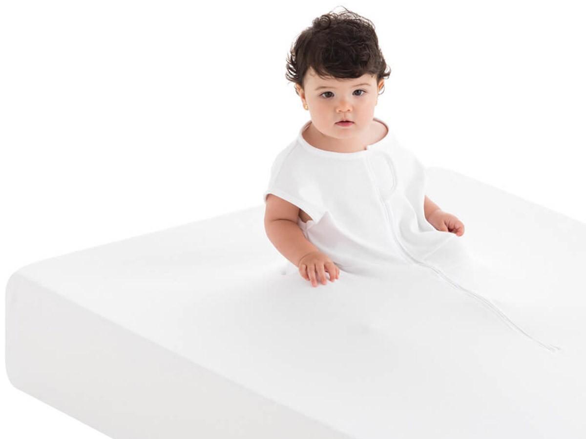 Sabana fantasma de seguridad para bebe de pekebaby - Sabanas de bebe para cuna ...