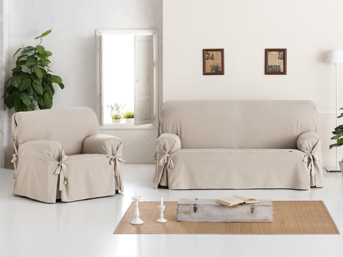 Funda de sofa universal constanza de eysa barata - Fundas sofa madrid ...