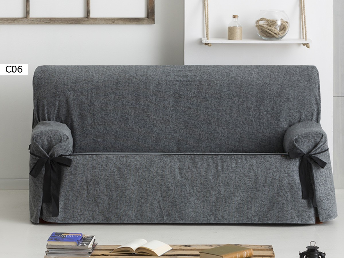 Funda de sofa universal dream de eysa barata - Fundas sofa madrid ...