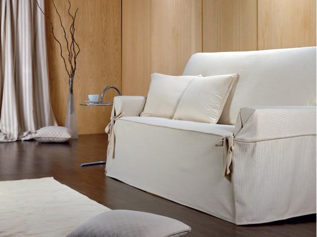 Funda de Sofa Universal Puntilla de Eysa