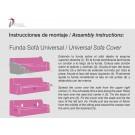 Funda Sofá Universal Plus