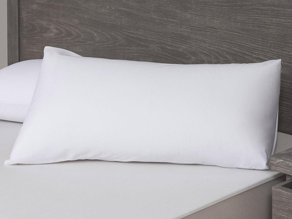 Comprar funda de almohada termorreguladora de velfont - Funda almohada antiacaros carrefour ...