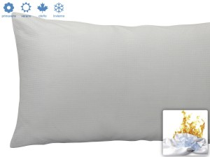 Almohada Termorreguladora Viscofresh Outlast de Velfont