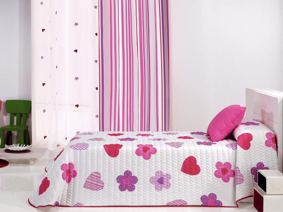 Colchas Modernas Diseo Latest Good Colcha Bouti Patchwork Campa