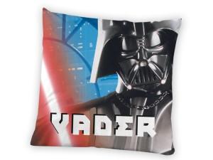 Cojin infantil con relleno Star Wars Darth Vader de Gamanatura