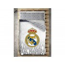Funda Nórdica del Real Madrid Emblema