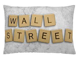 Funda Cojín Wall Street de Naturals Rectangular