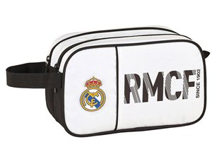 Neceser de Real Madrid Adaptable para Carro