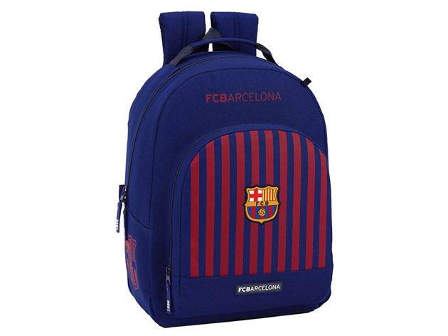 Mochila del FC Barcelona con Protección