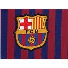 Escudo de la Mochila del Barça