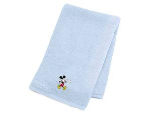Toallas de Baño Mickey Blue