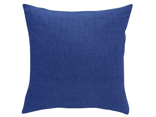 Funda de Cojín Basic Confecciones Paula azul