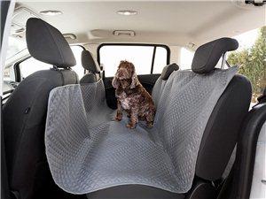 Protector Asientos de Coche Oslo Protect para perro