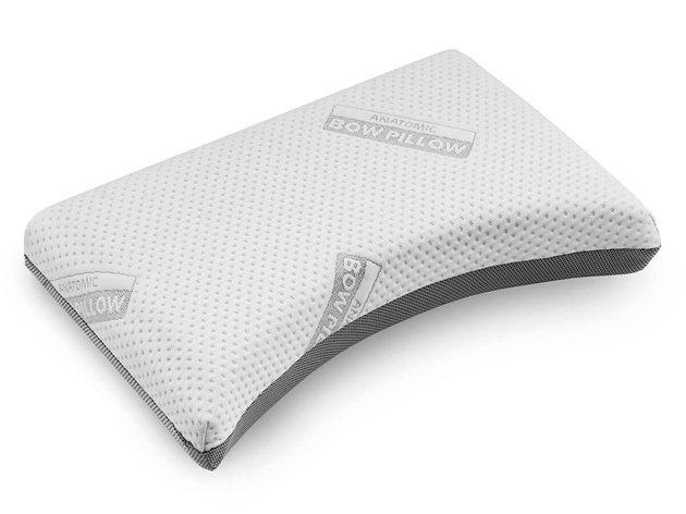 Almohada Anatómica Bow Pillow de Dom