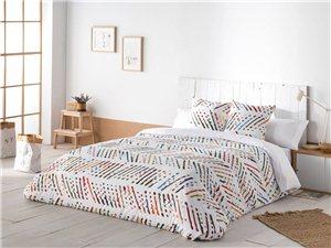 Funda Nórdica Tokio con sábana bajera