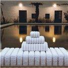 Cojunto de Baño Petra de Graccioza Bio Luxury