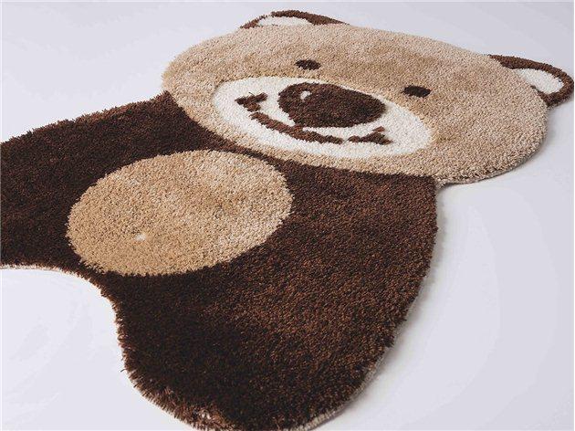 Alfombra Baño Infantil Bear Sorema