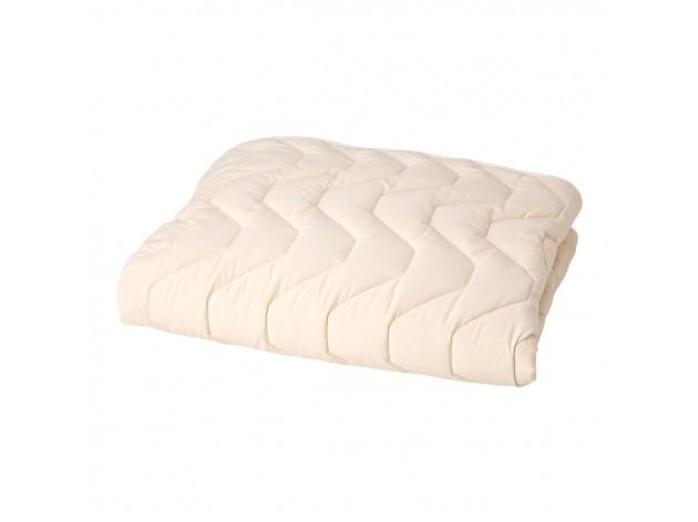 Cubre colchón Acolchado Algodón Orgánico
