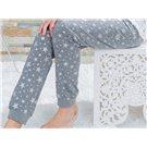 Pijama Celia de Mujer para Invierno