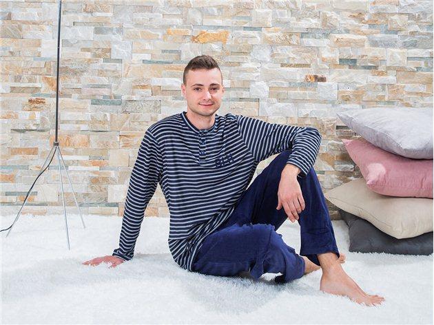 Pijama de Chico para Invierno Naim