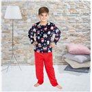 Pijama de Niño Oriol de Coralina