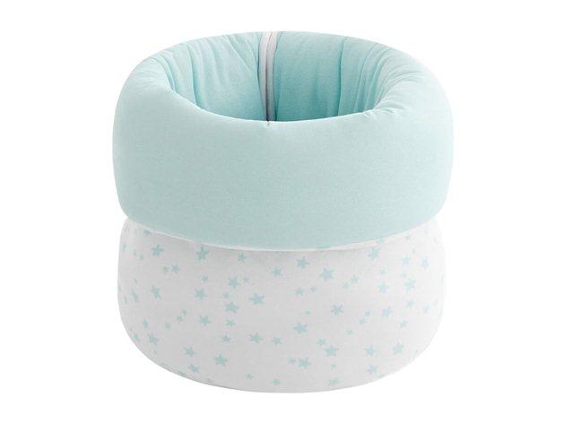 Canastilla Hello Moon Pekebaby para bebé