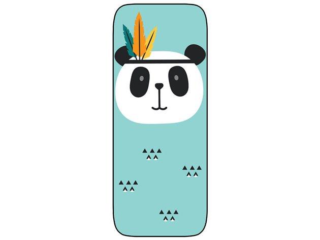 Colchoneta Ligera Silla Paseo Panda