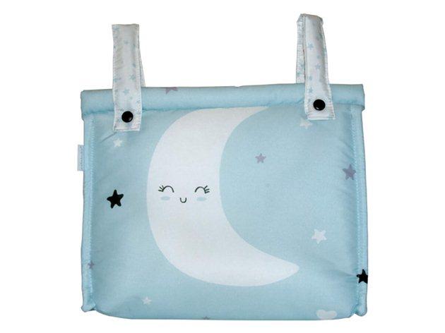 Talega Carro Bebé Hello Moon Pekebaby