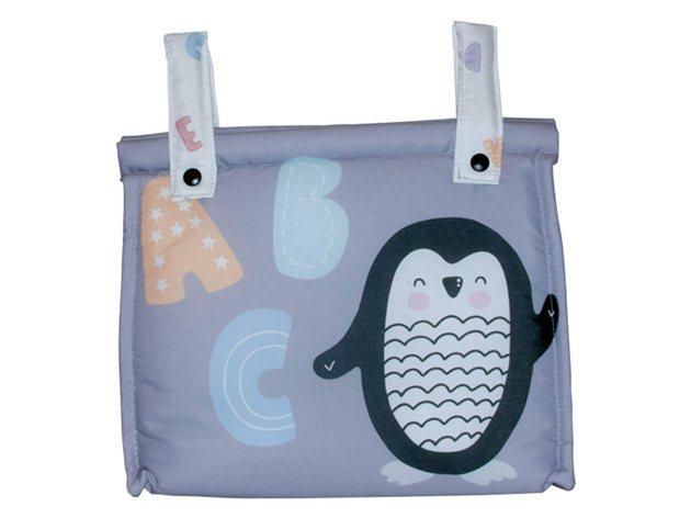 Talega Carro Bebé Penguin Pekebaby