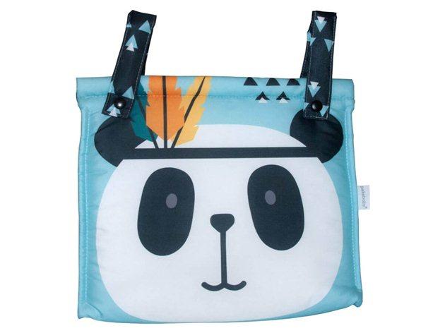Talega Carro Bebé Panda Pekebaby