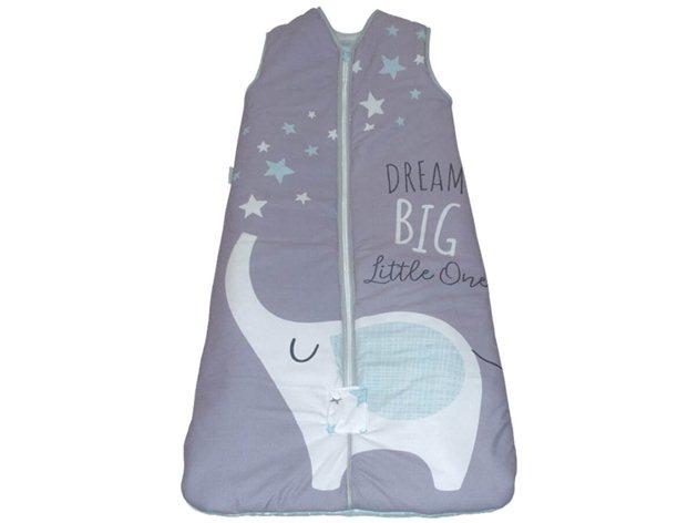 Saco Dormir Bebé Dream Big Pekebaby