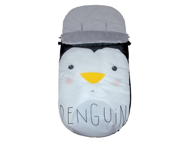 Saco Universal Silla Paseo Penguin