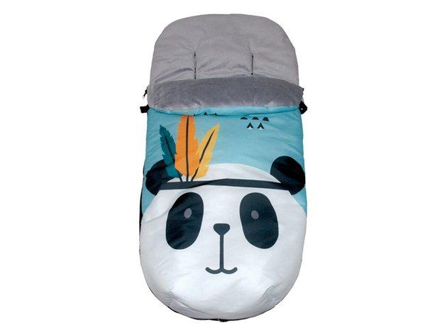 Saco Universal Silla Paseo Panda