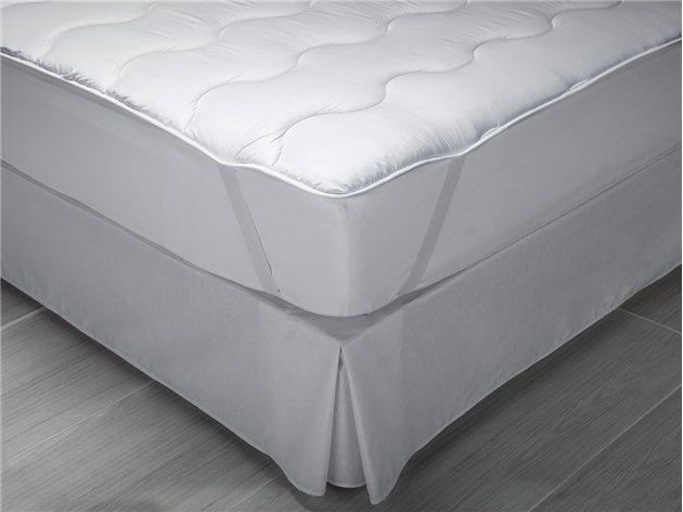 Topper Fibra Pikolin Home Confort TC08