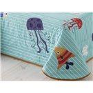 Cobertor para peques Crabby de JVR