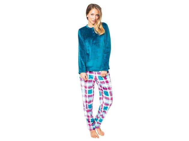 Pijama Coralina Mujer Rania