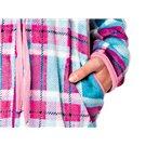 Chaqueta Termica para Mujer Deborah con bolsillos