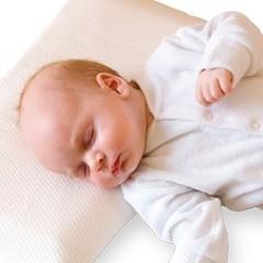 Almohadas bebés