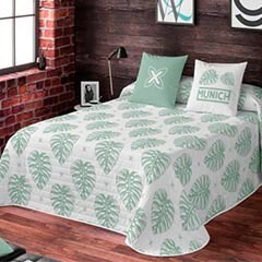Colchas baratas de cama y cubrecamas ciberdescans - Colchas para sofas baratas ...