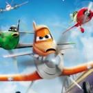 Aviones - Planes