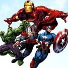Avengers - Los Vengadores