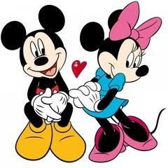 Cortinas Disney